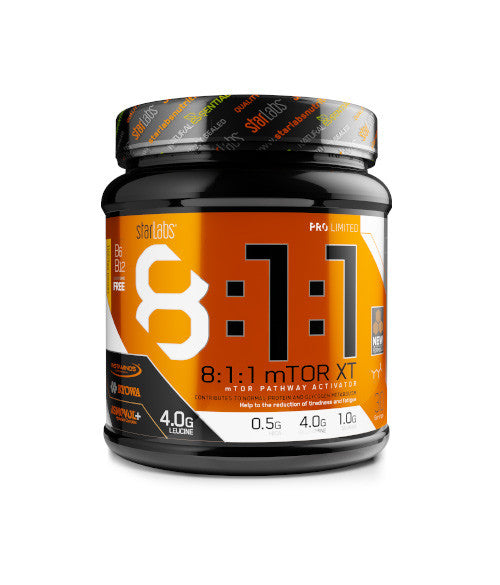 StarLabs Nutrition 8:1:1 mTOR XT - Muscle Freak