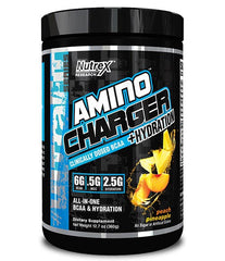 Nutrex Amino Charger + Hydration - Muscle Freak