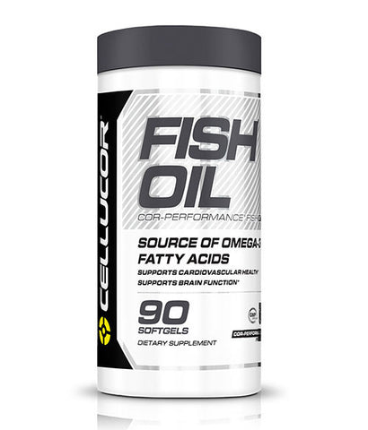 Cellucor Fish Oil
