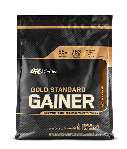 Optimum Nutrition Gold Standard Gainer - Muscle Freak