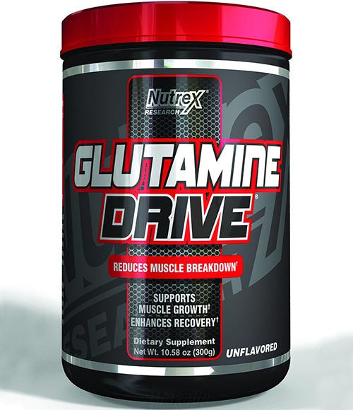 Nutrex Glutamine Drive - Muscle Freak