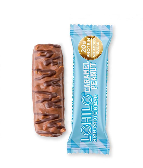 Lohilo Protein bar - Muscle Freak