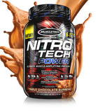 MuscleTech Nitro-Tech Power - Muscle Freak -MuscleTech - 1