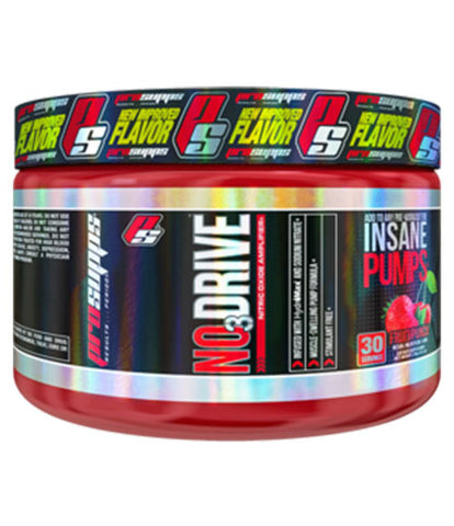 ProSupps No3 Drive Powder