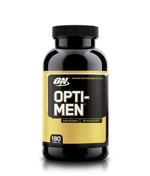 Optimum Nutrition Opti - Men - Muscle Freak