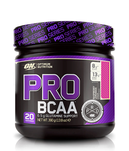 Optimum Nutrition Pro BCAA - Muscle Freak