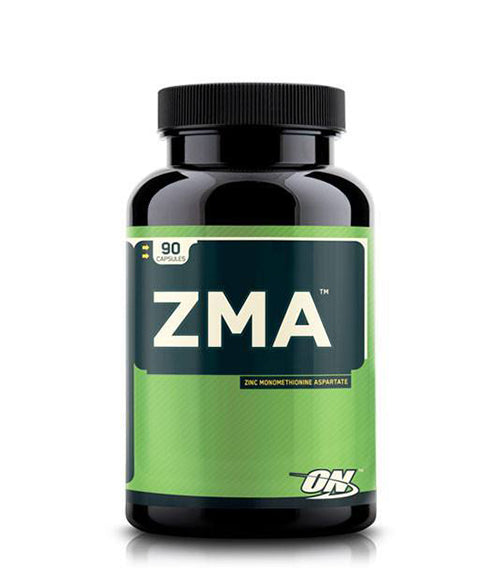 Optimum Nutrition ZMA - Muscle Freak