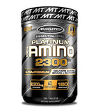 MuscleTech Platinum 100% Amino 2300 - Muscle Freak