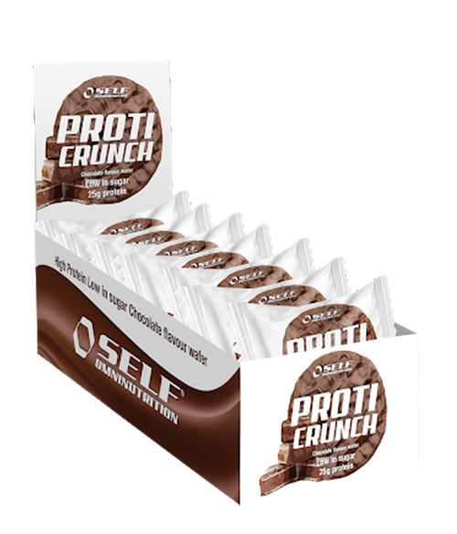 Self Omninutrition Proti Crunch - Muscle Freak