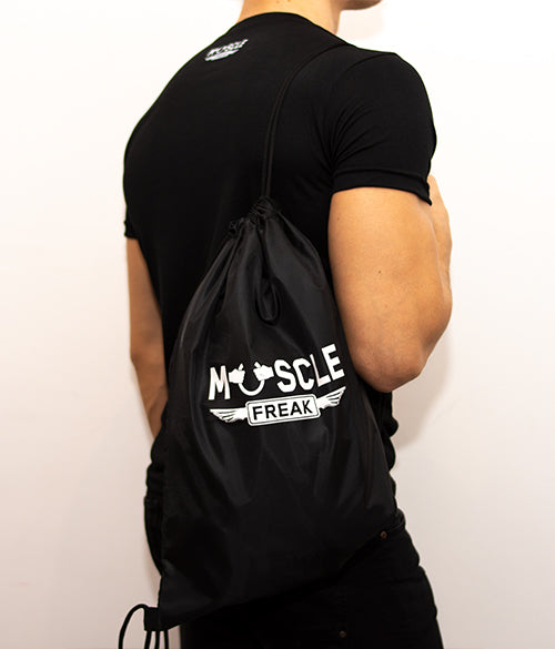 Muscle Freak mala torba - Muscle Freak