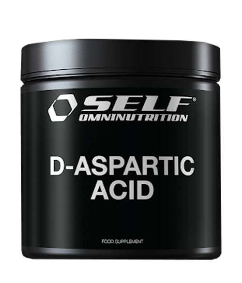 Self Omninutrition D-Aspartic Acid - Muscle Freak