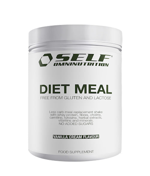 Self Omninutrition Diet Meal 500 gr - Muscle Freak