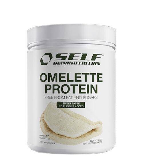 Self Omninutrition Omelette Protein 240g - Muscle Freak