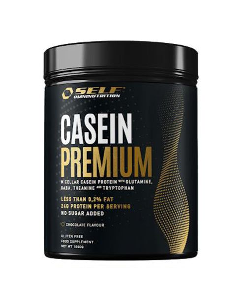 Self Omninutrition Casein premium - Muscle Freak