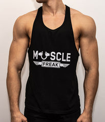 Muscle Freak Tank Top - Muscle Freak