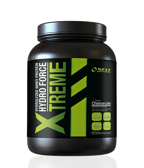 Self Omninutrition Xtreme Hydro Force Protein - Muscle Freak