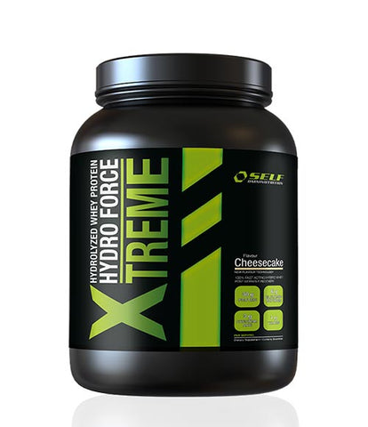 Self Omninutrition Xtreme Hydro Force Protein