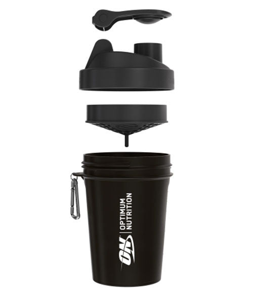Optimum Nutrition Mini Shaker Smartshake Lite - Muscle Freak