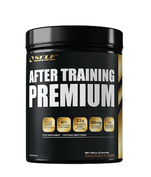 Self Omninutrition After Training Premium