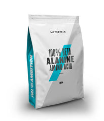 Myprotein Beta Alanine 250g - Muscle Freak