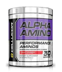 Cellucor Alpha Amino - Muscle Freak