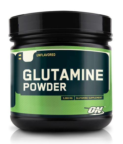 Optimum Nutrition Glutamine - Muscle Freak