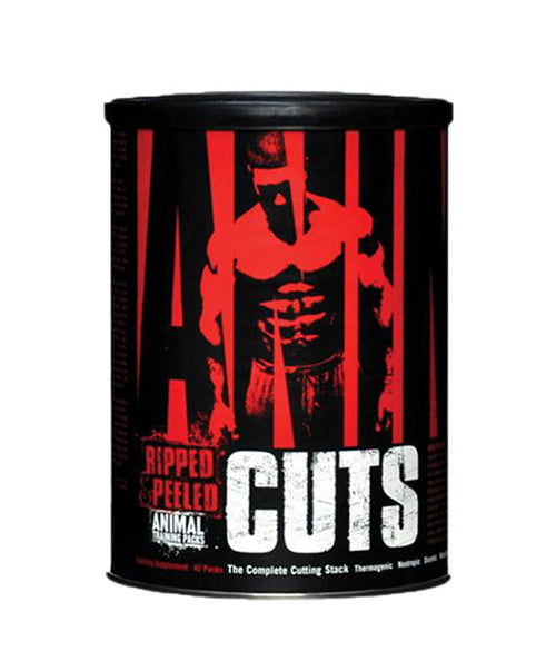 Animal Cuts - Muscle Freak