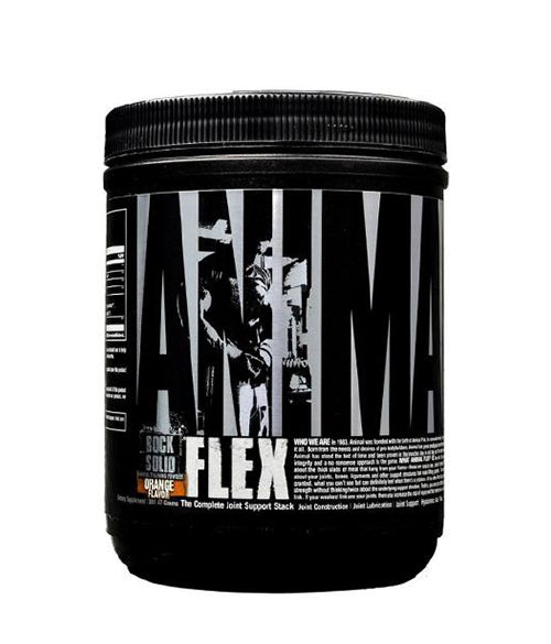 Animal Flex powder - Muscle Freak