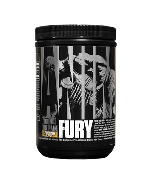 ANIMAL Fury - Muscle Freak