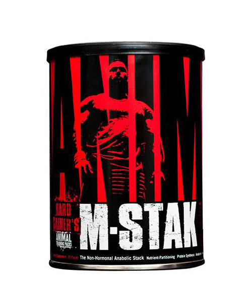 Animal M-Stak - Muscle Freak