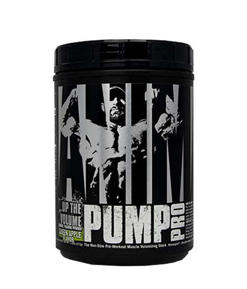 ANIMAL Pump powder Pro - Muscle Freak
