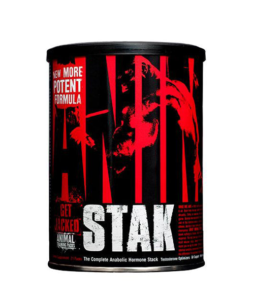 Animal Stak - Muscle Freak