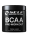 Self Omninutrition BCAA pre workout - Muscle Freak