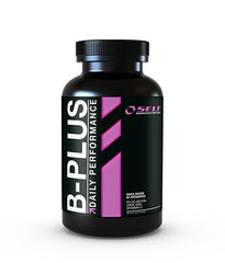 Self Omninutrition B-Plus
