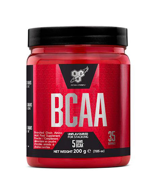BSN BCAA DNA - Muscle Freak