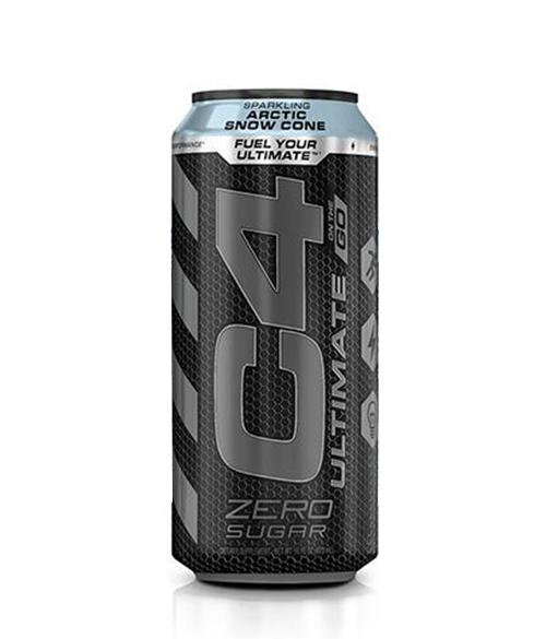 Copy of Cellucor C4 ULTIMATE CARBONATED