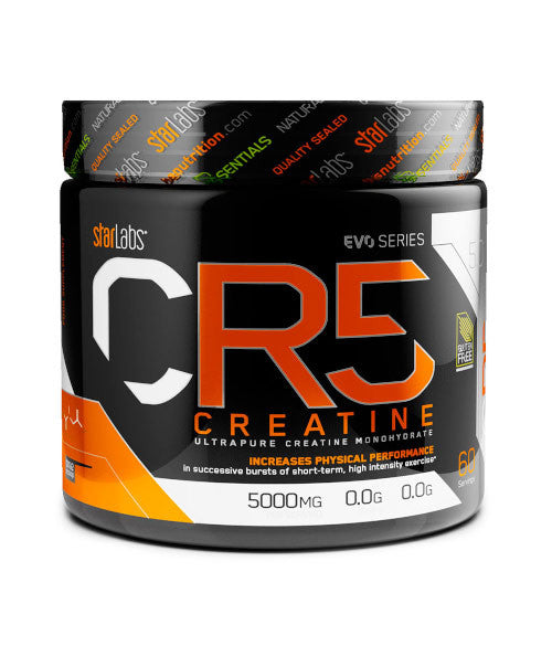 StarLabs Nutrition CR5 CREATINE - Muscle Freak