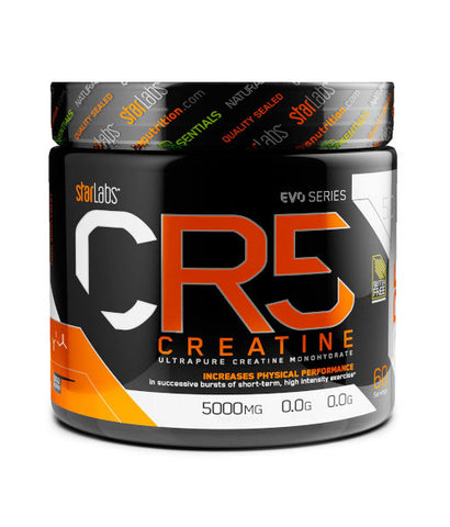 StarLabs Nutrition CR5 CREATINE