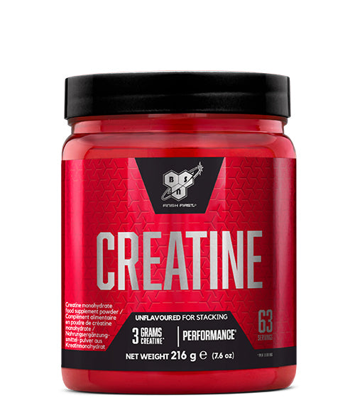 BSN CREATINE DNA - Muscle Freak