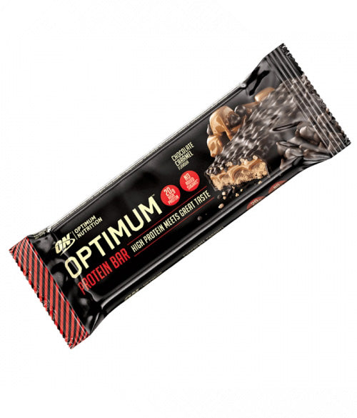 Optimum Nutrition Optimum Protein Bar - Muscle Freak