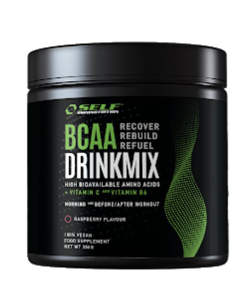 Self Omninutrition BCAA Drinkmix - Muscle Freak