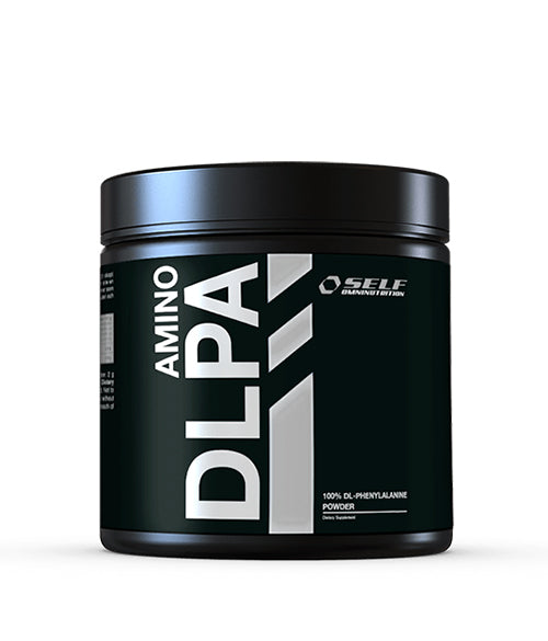 Self Omninutrition DLPA 200g - Muscle Freak