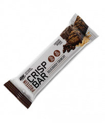Optimum Nutrition Protein Crisp Bar - Muscle Freak