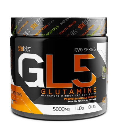 StarLabs Nutrition GL5 GLUTAMINE