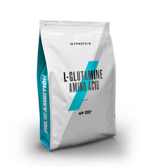 Myprotein L-Glutamine - Muscle Freak