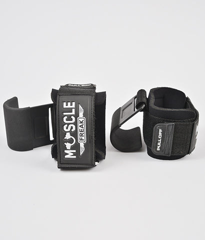 Muscle Freak Grip sa kukom