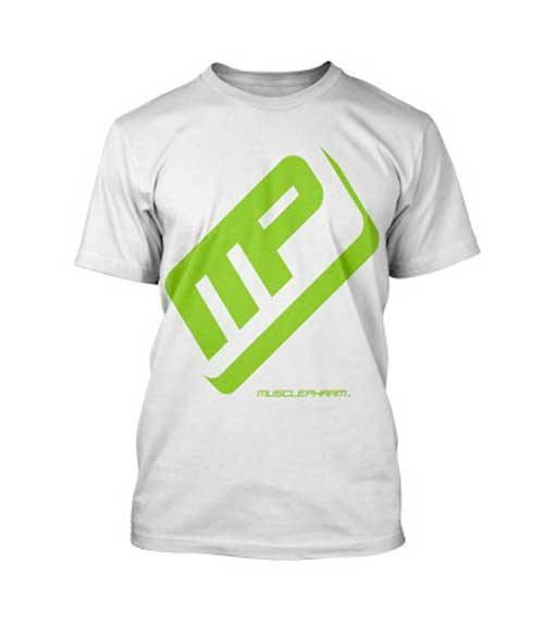 MusclePharm Performance T-shirt - Muscle Freak