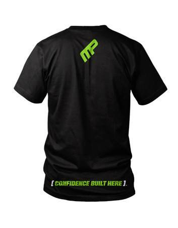 MusclePharm Performance T-shirt -40% - Muscle Freak