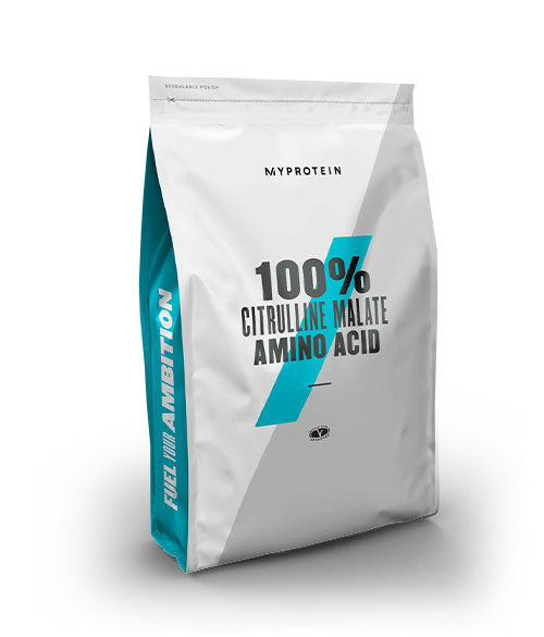 Myprotein Citrulline Malate 250g - Muscle Freak