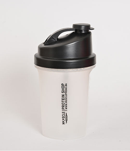 Musclefreak Mini Shaker 500ml - Muscle Freak